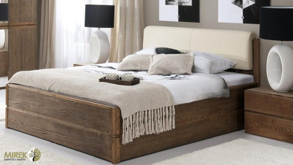 93fa5cfcd2cd Hľadáte kvalitnú manželskú posteľ  Pomôžeme vám s výberom jej dizajnu