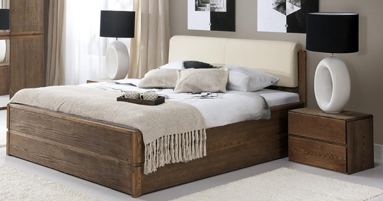 Hľadáte kvalitné manželské postele do menších priestorov, alebo extra pohodlnú posteľ pre jedného? Pozrite sa na postele 140x200 cm.