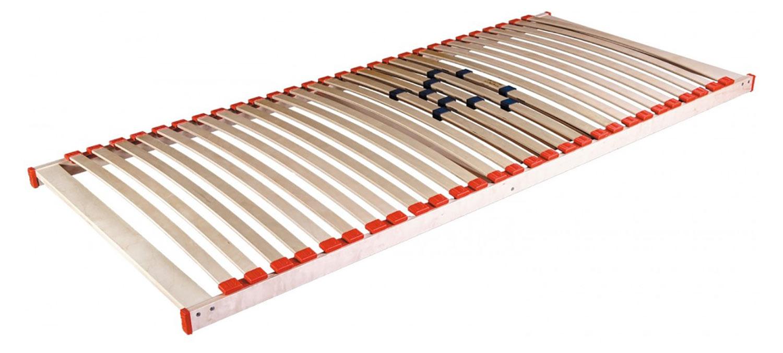 Bez kvalitného posteľového roštu nedokáže matrac správne plniť svoju funkciu.